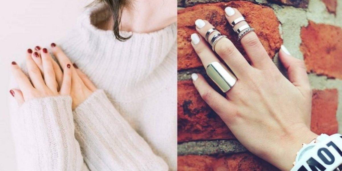 Cuatro tips infalibles para que el manicure te dure toda la semana