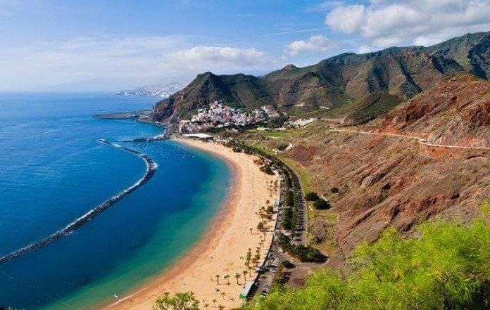 Tenerife espanha
