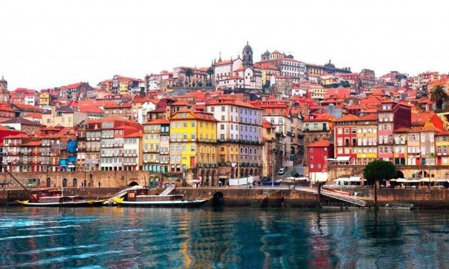 Porto, em Portugal