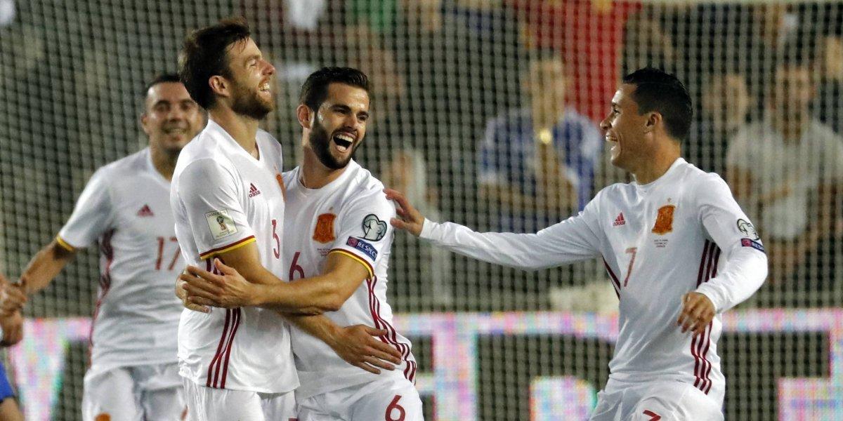 Dan a conocer dónde estará la base de la Selección de España para el Mundial