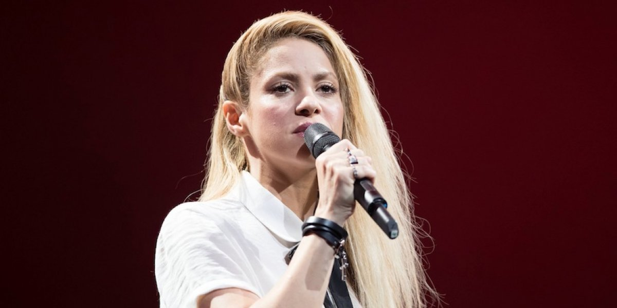 Se rumora que Shakira podría perder su voz