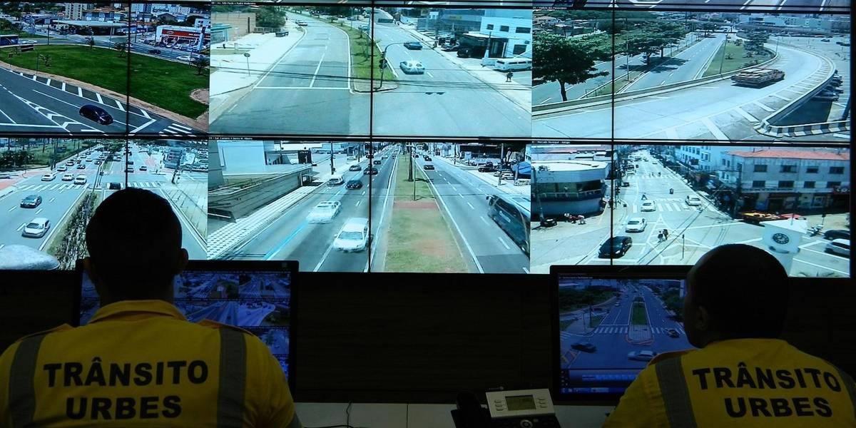 Lei proíbe aplicação de multas por videomonitoramento em cidade no interior de São Paulo