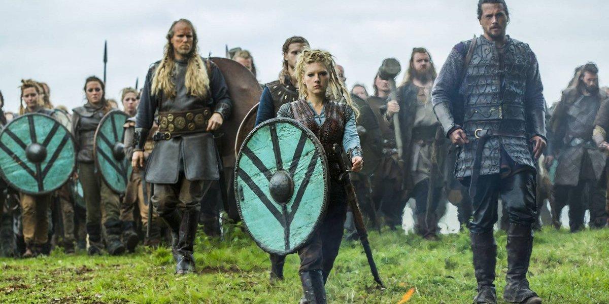 Cientistas erram e revelação no DNA de general viking surpreende