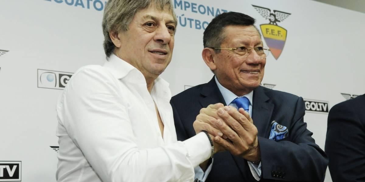 Taxista ayudó a GolTV a crear una filial en Ecuador