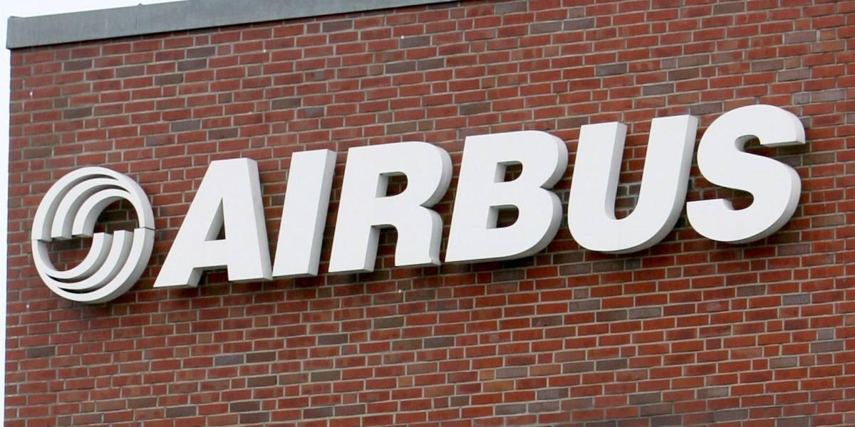 Airbus, multada con 104 millones por un litigio con Taiwán