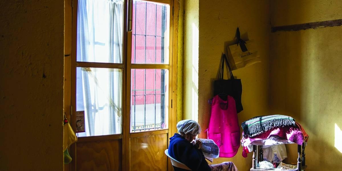 Un albergue en la CDMX para mujeres que algún día fueron trabajadoras sexuales