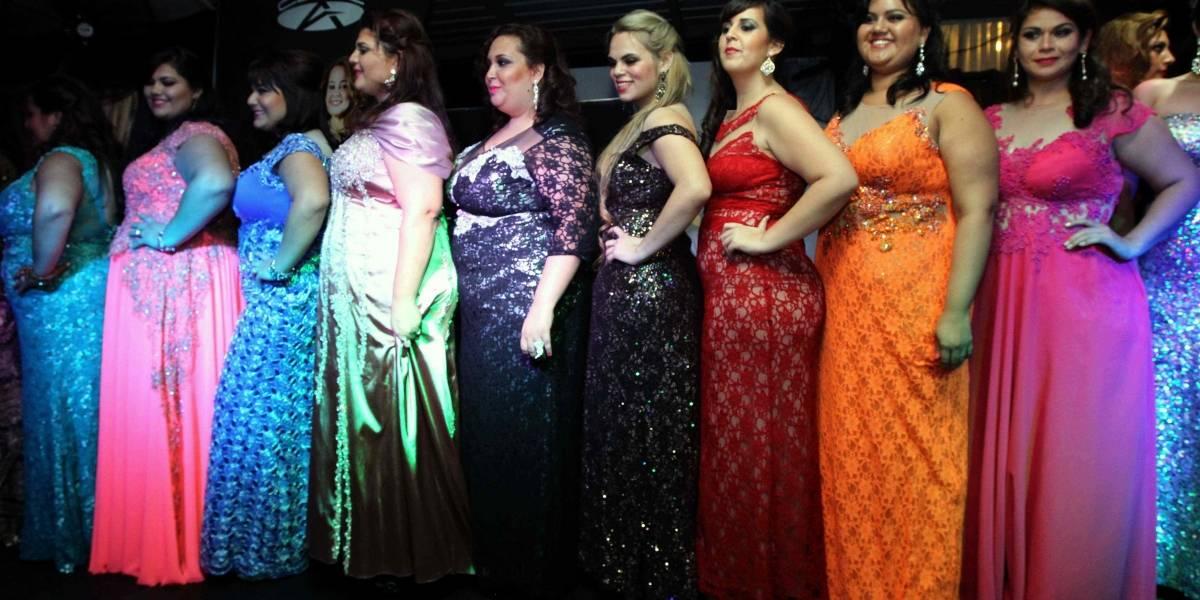 Miss Gordita, el concurso de belleza para acabar con la 'gordofobia'