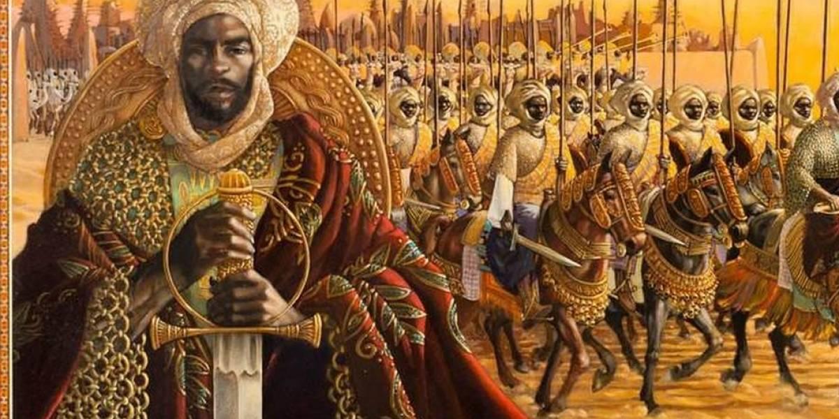 """Mansa Musa I, la olvidada y fascinante historia de """"la persona más rica de la historia"""""""
