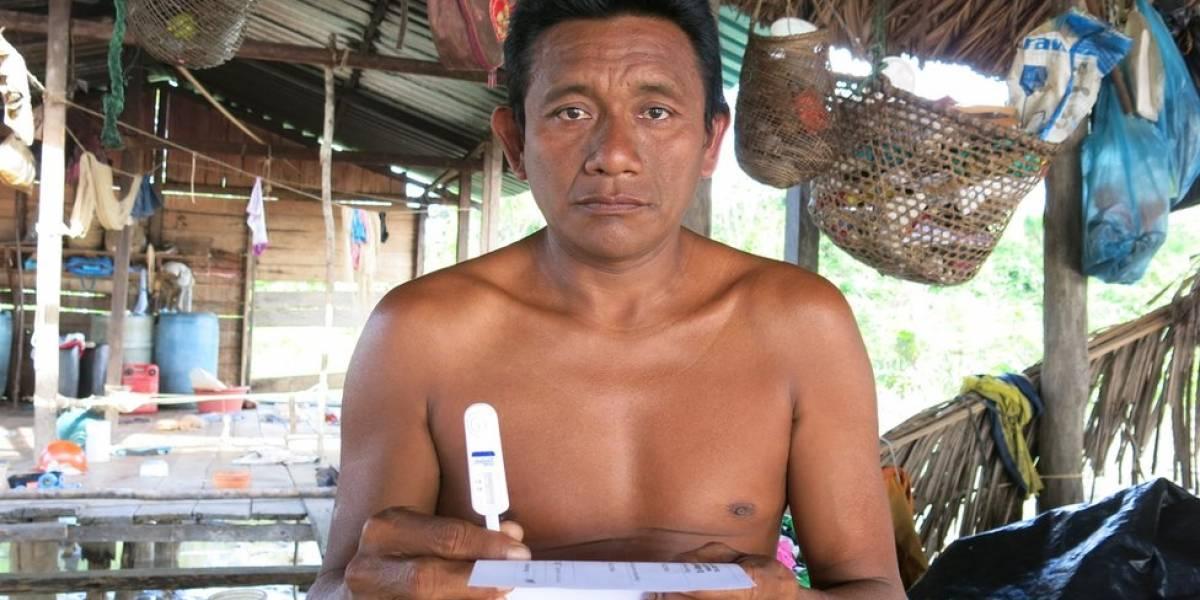 A tribo indígena que está sendo dizimada por uma epidemia de HIV