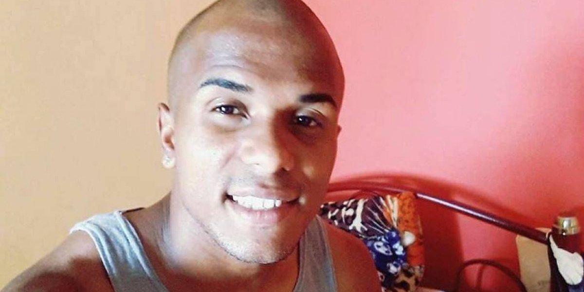 Ex-jogador do Vasco é morto a tiros em São Paulo