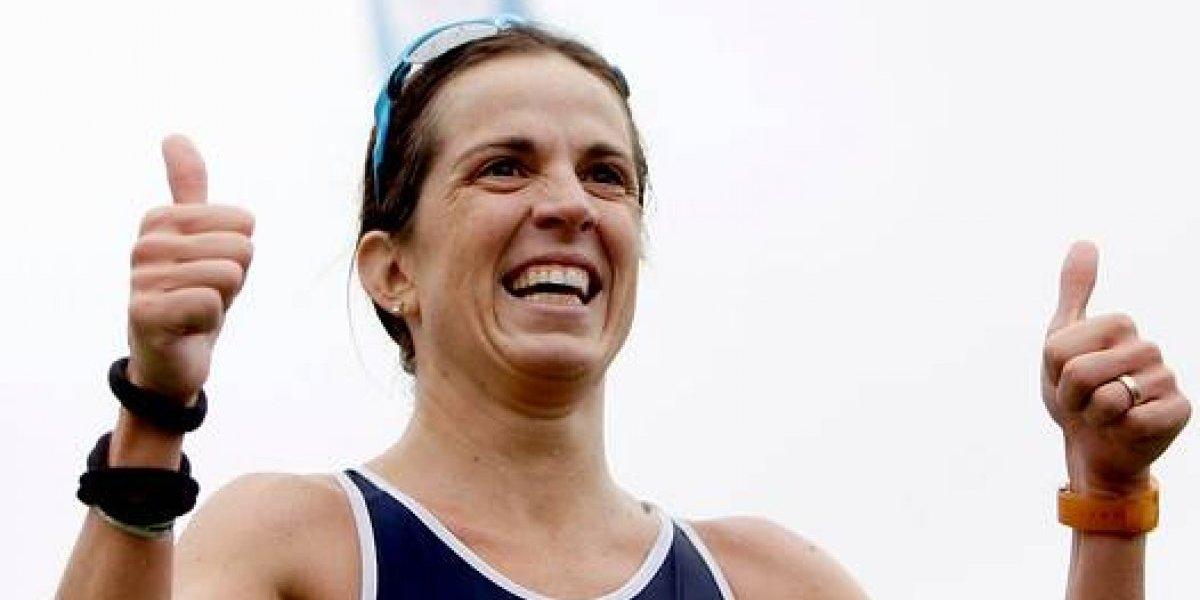 Pamela Tastets: la gran ausente de la fiesta que se vivirá en el Ironman de Pucón