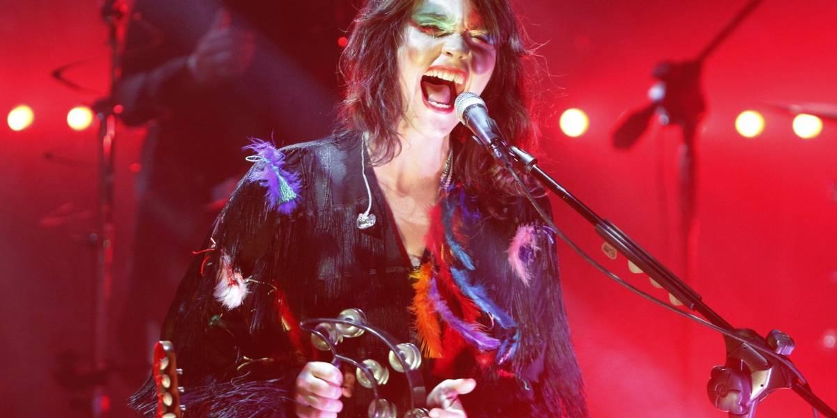 """Camila Moreno anuncia que no estará en La Cumbre del Rock por falta de """"seriedad, respeto y garantías mínimas"""""""