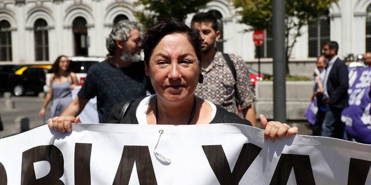 """""""Fue una operación contra la democracia"""": Beatriz Sánchez condenó manipulación del Banco Mundial contra economía chilena"""