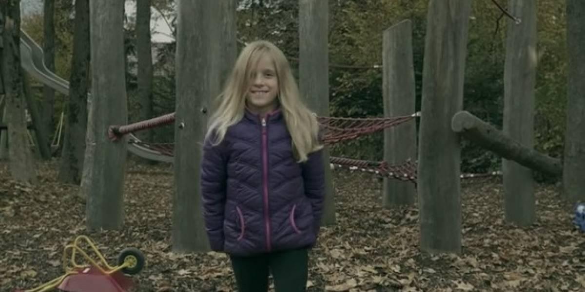 El corto de terror del año que es viral en la web: dura apenas 15 segundos y su final es impactante