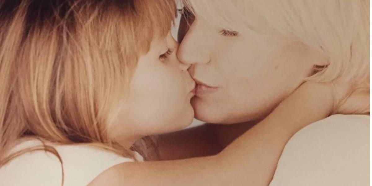 FOTOS. La hija de Xuxa cautiva las redes con su belleza natural