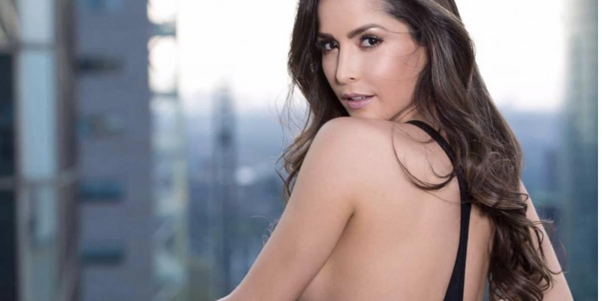 El nuevo look de Carmen Villalobos que deja sin aliento a sus seguidores