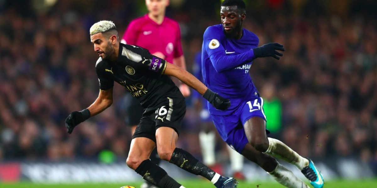 El Leicester City frena el ímpetu del Chelsea con empate a ceros
