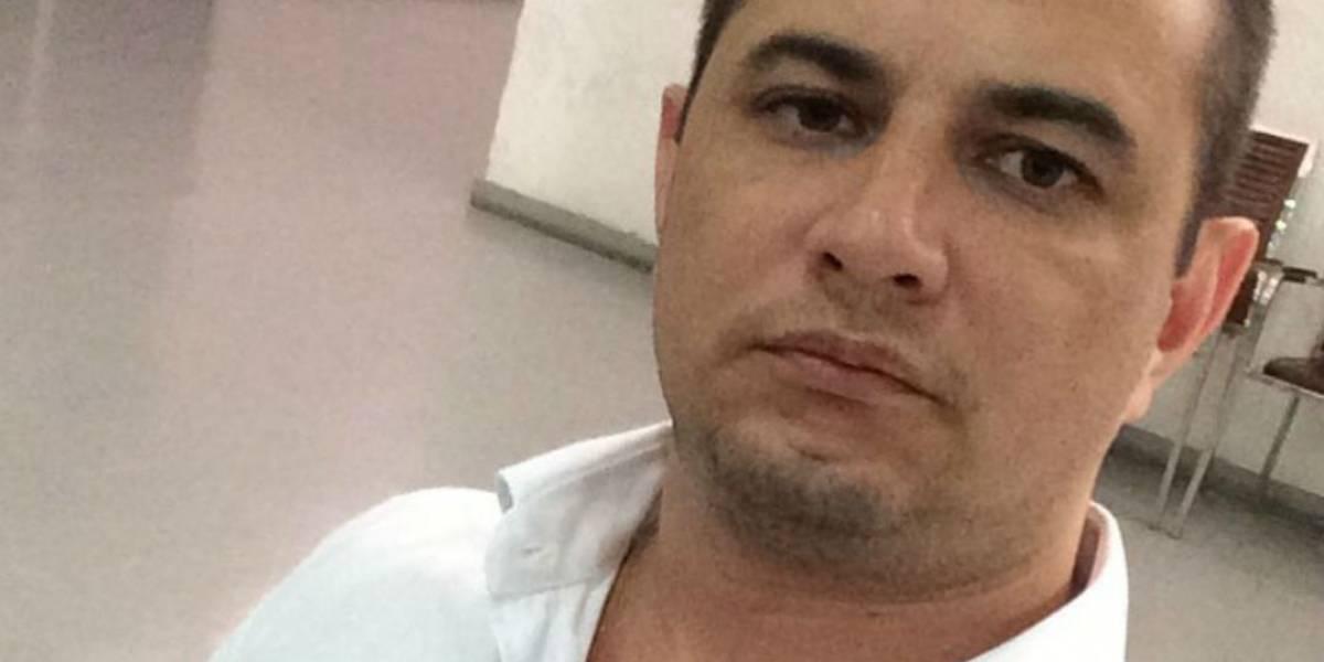 Polícia Civil identifica suspeito de matar delegado