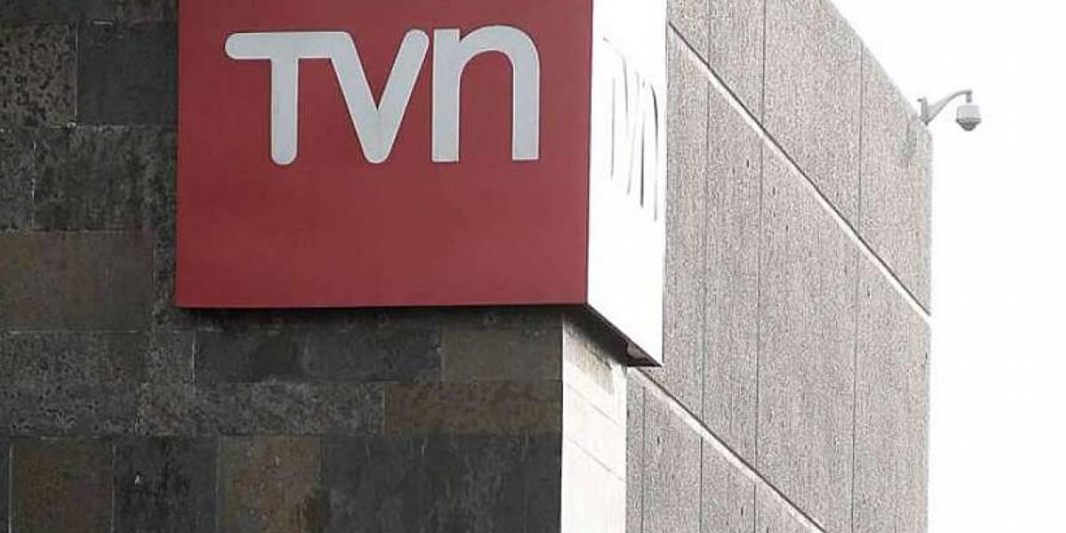 Nuevo despido en TVN: Alberto Luengo deja su cargo como director de prensa