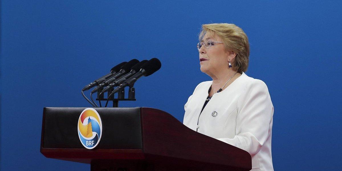 Banco Mundial manipuló ranking para perjudicar al gobierno de Chile