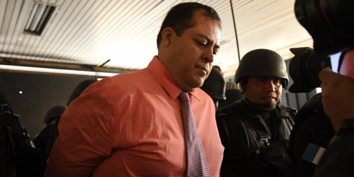 Fiscalía prepara los indicios en contra del diputado Julio Juárez