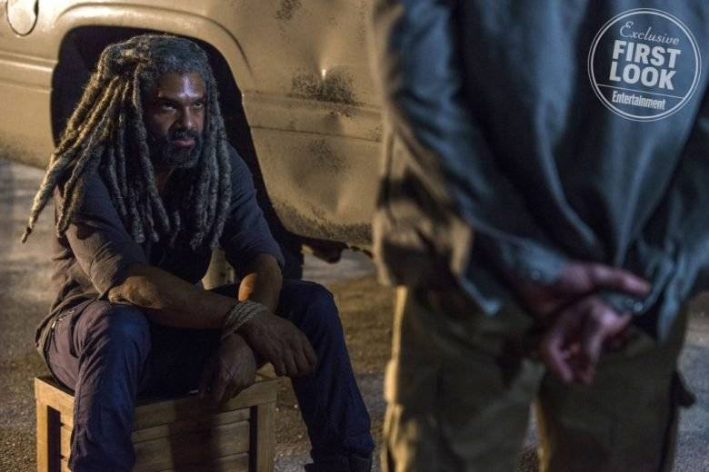¡CONFIRMADO! The Walking Dead tendrá novena temporada
