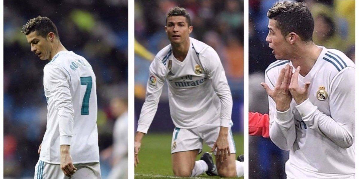 El Real Madrid agrava su crisis con una derrota histórica ante el Villarreal