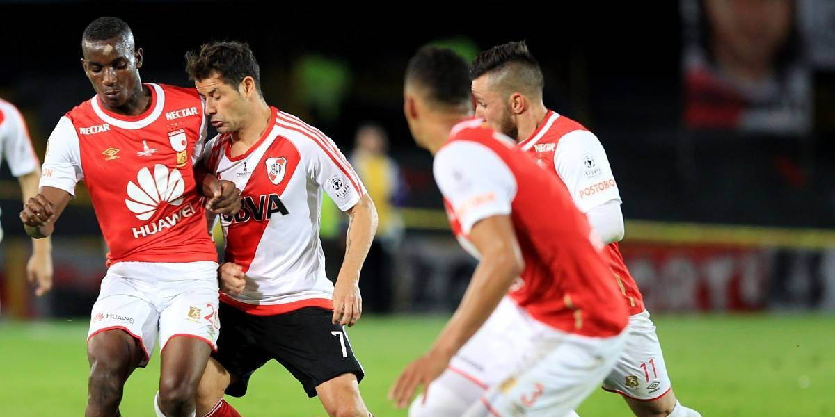 Con un refuerzo, Santa Fe se estrena en 2018 ante el gigante River Plate