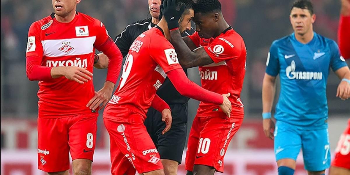 """Equipo de fútbol publica mensaje """"racista"""" sobre sus propios jugadores"""