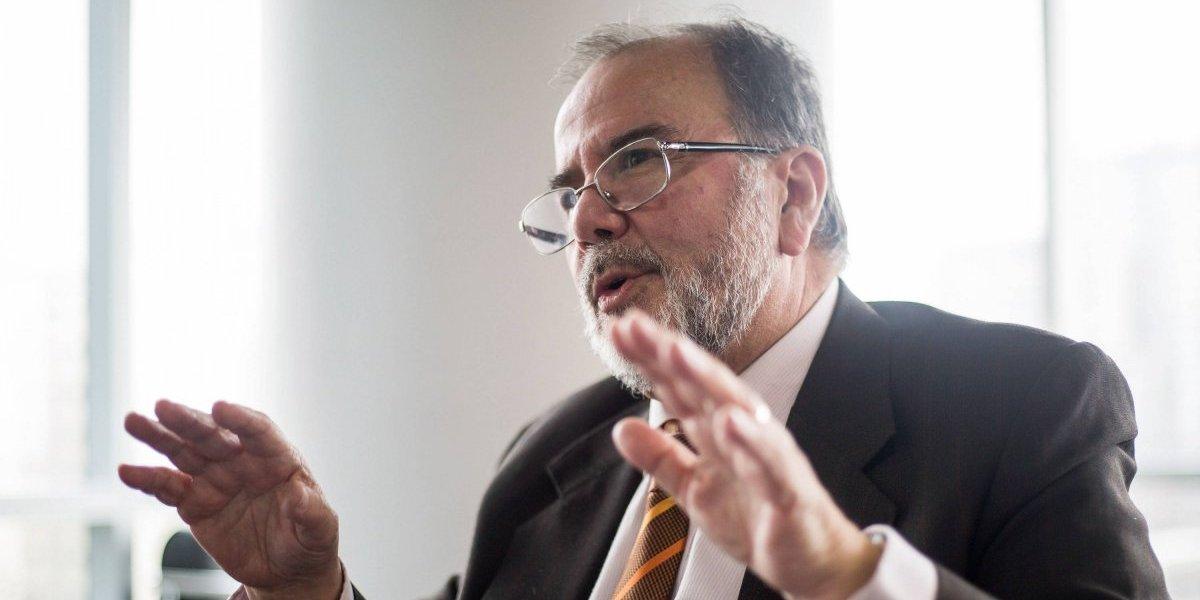 """Indignación en Ministerio de Economía contra el Banco Mundial por perjudicar a Chile: """"Es una inmoralidad pocas veces vista"""""""