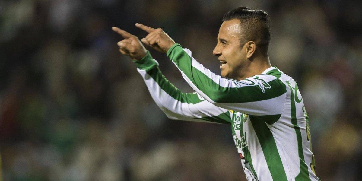 León consigue su segunda victoria de manera consecutiva