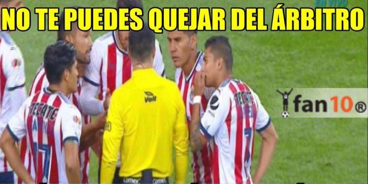 Los mejores memes de la Jornada 2 del Clausura 2018