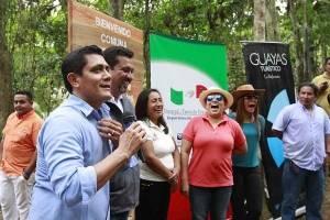 ruta del cacao guayas