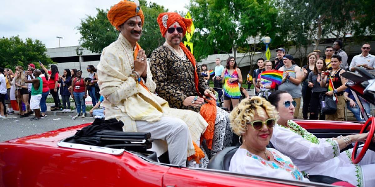 El primer príncipe gay de la India abrirá un centro de homosexuales en  su palacio