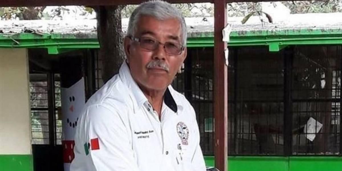 Regidor panista de ciudad Mante es asesinado a balazos