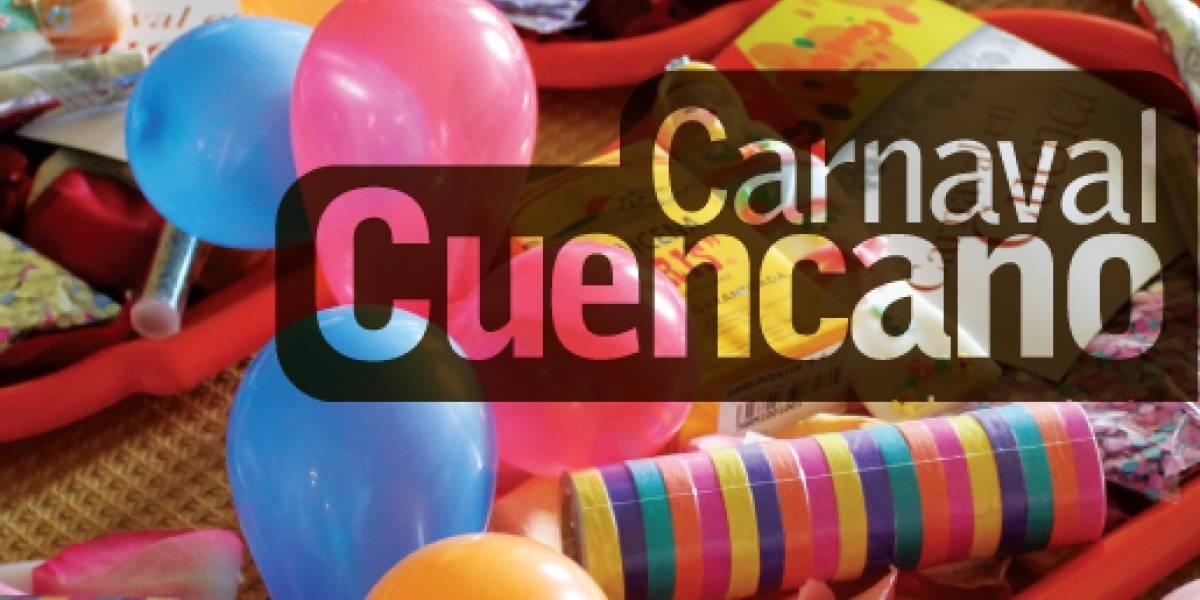 Cuenca se prepara para las fiestas de Carnaval 2018