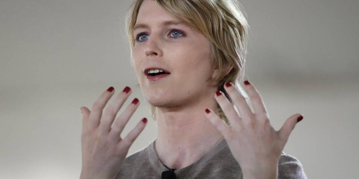 Chelsea Manning: De Wikileaks a postularse para el Senado de EEUU
