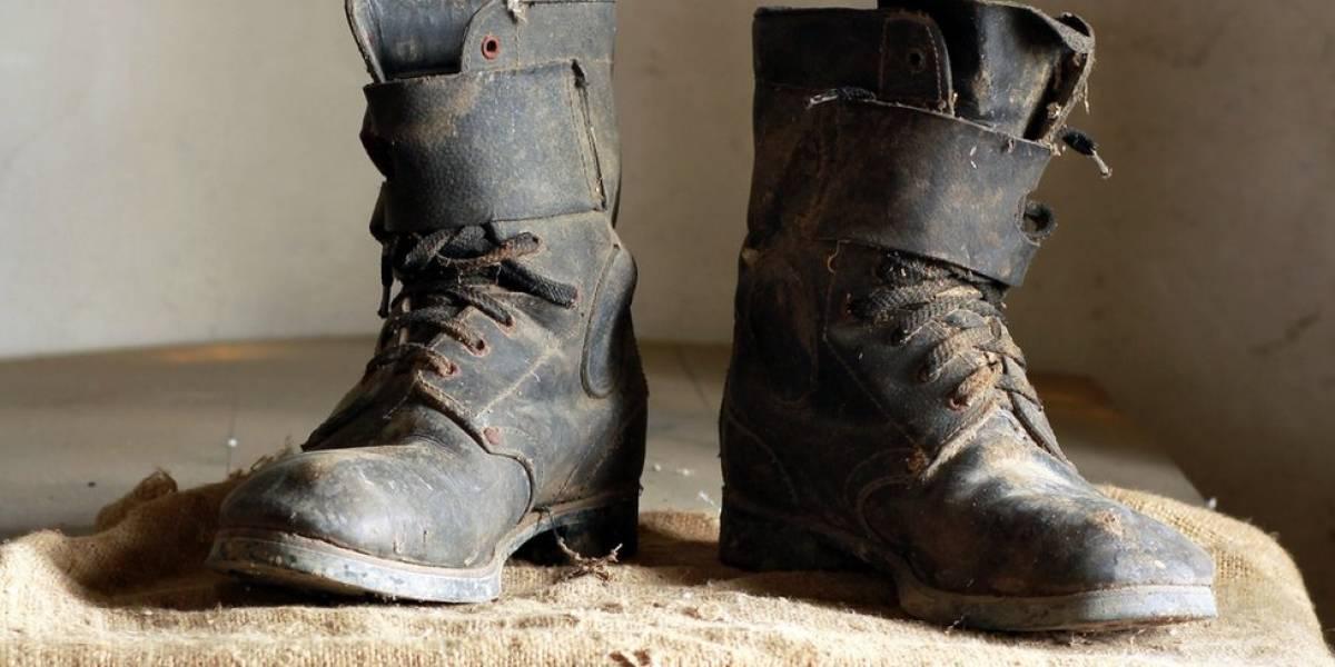Peatones y no peatones: cuidado con el calzado