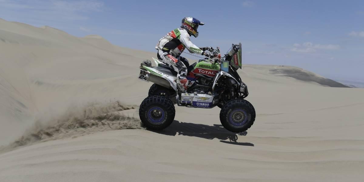 El Dakar 2019 por Chile pende de un hilo