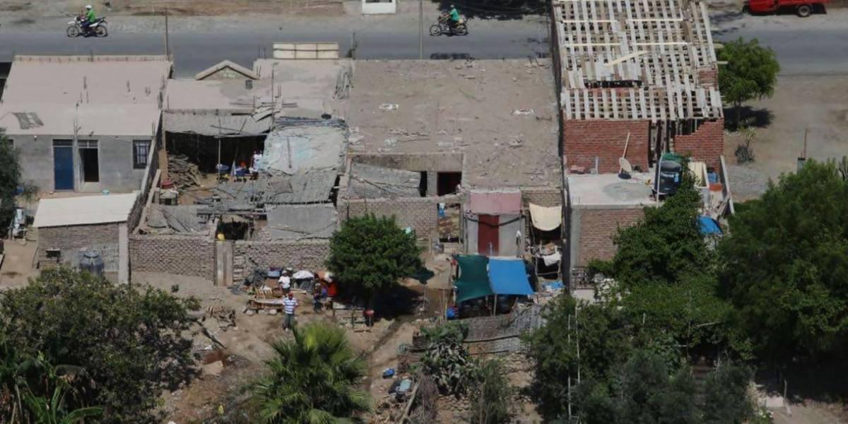 """Chile alertó sismo 7,0 en Arequipa antes que Perú: """"Onemi limeña"""" comete inexplicable fail una hora después del temblor"""