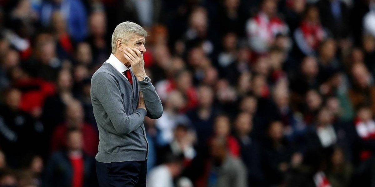 """Wenger confirmó que no citó a Alexis ante su inminente traspaso: """"Está muy distraído"""""""