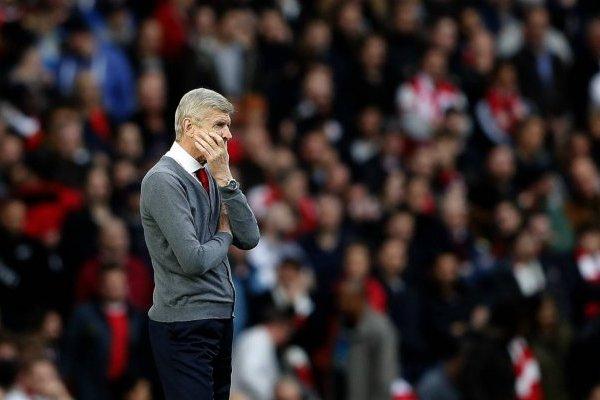 Arsene Wenger asume que Alexis está cerca de dejar el Arsenal / Foto: AP