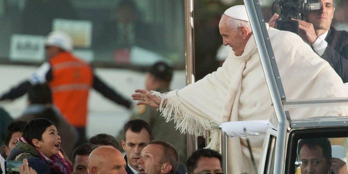 El minuto a minuto del lunes más ajetreado del año para el Papa