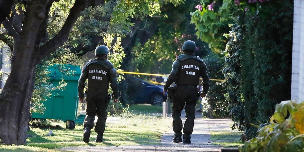Codelco descarta artefacto explosivo tras aviso al Gope de Carabineros por paquete en casa del presidente de directorio de Codelco