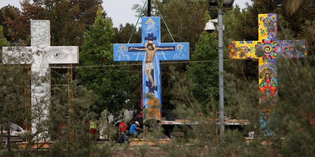 Finaliza Papa Francisco segunda jornada de actividades en Chile