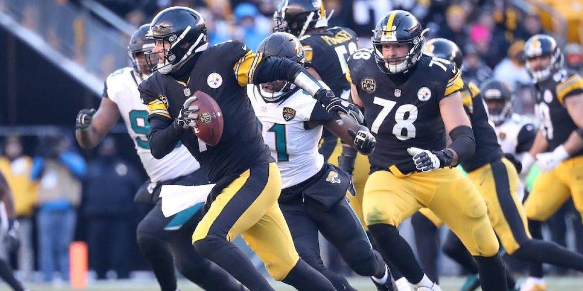 Roethlisberger desea seguir con Steelers y estar listo la siguiente temporada
