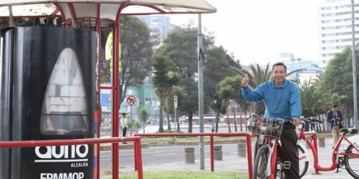 Horarios de BiciQuito se ampliarán a 24 horas