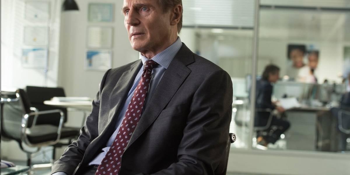 """Liam Neeson causa polémica al decir que oleada de escándalos sexuales en Hollywood es una """"caza de brujas"""""""