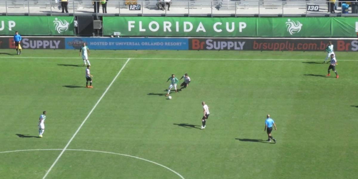 Pretemporada con sello ganador: Nacional y Santa Fe triunfaron en la Florida