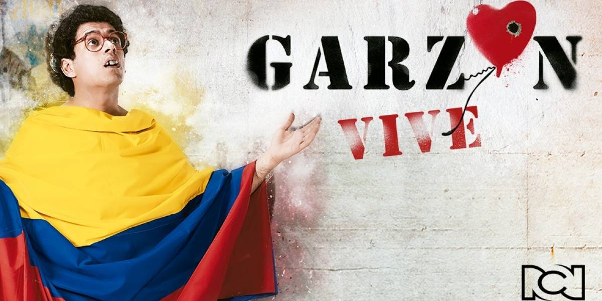 ¿Obligaron a los hermanos de Garzón para hacer serie?